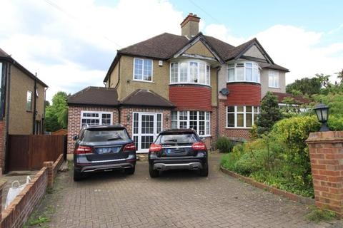 4 bedroom semi-detached house to rent - Potter Street, Northwood