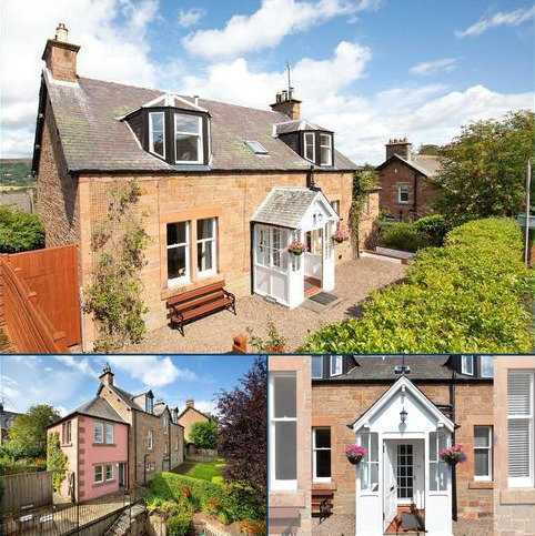 Surprising Houses For Sale In Scotland Property Houses To Buy Download Free Architecture Designs Embacsunscenecom