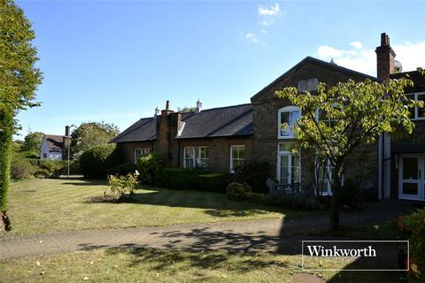 1 bedroom retirement property for sale - Hertswood Court, Hillside Gardens, High Barnet, Hertfordshire, EN5