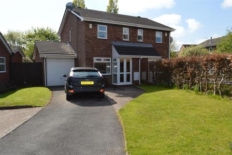 2 bedroom semi-detached house to rent - Compton Drive, Streetly, Sutton Coldfield