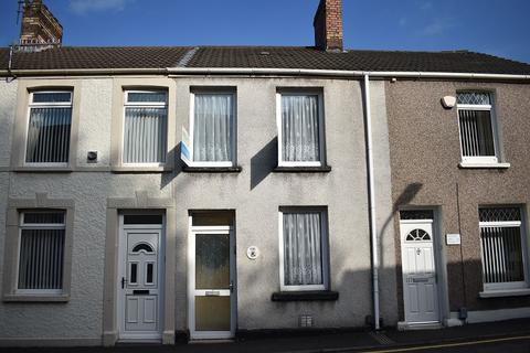 2 bedroom terraced house for sale - Glantawe Street, Morriston, Swansea, City And County of Swansea. SA6 8BP