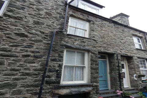 2 bedroom terraced house for sale - Bryn Meurig Buildings, Lombard Street, Dolgellau LL40 1DS