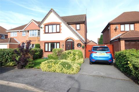 3 bedroom detached house for sale - Fallbrook Drive, Liverpool, Merseyside, L12