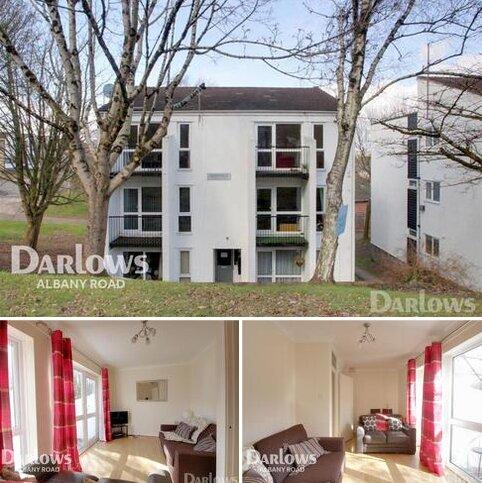 2 bedroom flat to rent - Gleneagles, Goldcrest Drive