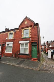 3 bedroom house to rent - Boscombe Street, Manchester, M14