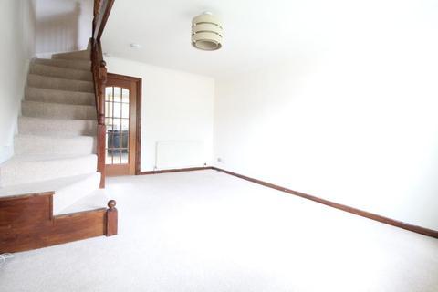 2 bedroom terraced house to rent - Beech Road, Floor, AB32