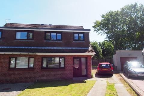 3 bedroom semi-detached house to rent - Jesmond Road, Bridge of Don, AB22