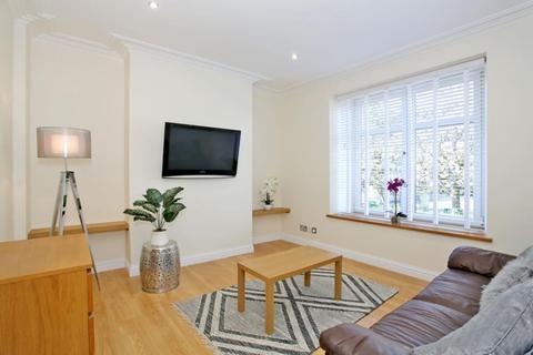 2 bedroom flat to rent - Great Northern Road, Floor Left, AB24