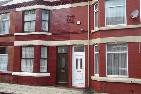 2 bedroom terraced house to rent - Glencairn Road, Old Swan, Liverpool