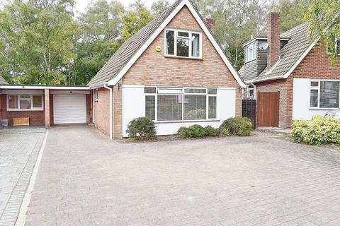 4 bedroom detached bungalow to rent - 20 Charnwood Crescent, Chandler's Ford, Eastleigh, SO53 5QT