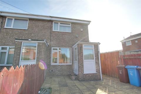 2 bedroom house to rent - Osprey Close, Hull, East Yorkshire, HU6