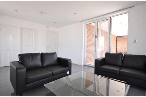 4 bedroom terraced house to rent - Harper's Yard, Ruskin Road, N17