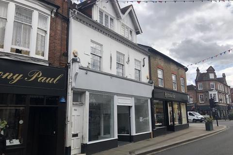 Shop to rent - 6 Bell Street, Henley-on-Thames, Oxfordshire RG9 2BG