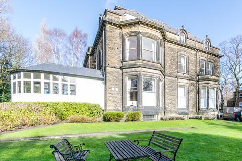 2 bedroom apartment to rent - croxteth drive , sefton park , liverpool  L17