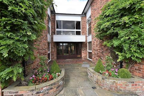 2 bedroom apartment to rent - Bow Green Road, Bowdon