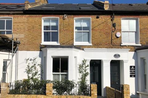 4 bedroom terraced house for sale - Glebe Street, Chiswick W4