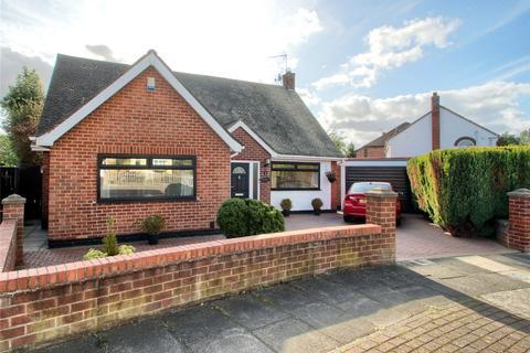 3 bedroom detached bungalow for sale - Harlsey Road, Hartburn