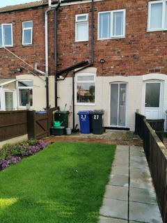 2 bedroom terraced house to rent - Herbert Street, Mexborough, Doncaster S64 9BE