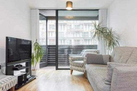 1 bedroom apartment to rent - Amelia Street, SE17