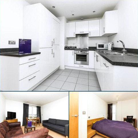 1 bedroom flat to rent - Armstrong House, Uxbridge, UB8
