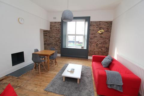 2 bedroom flat to rent - Westgate Road, Newcastle upon Tyne, Tyne and Wear, NE4 6AL