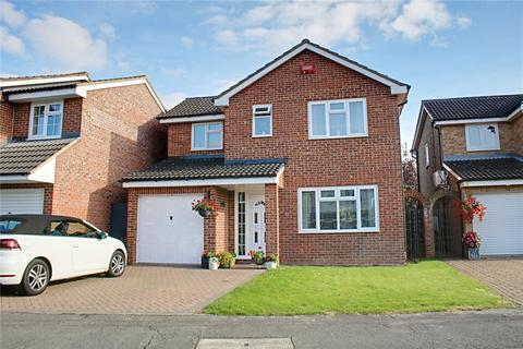 4 bedroom detached house for sale - Canon Grove, Yarm