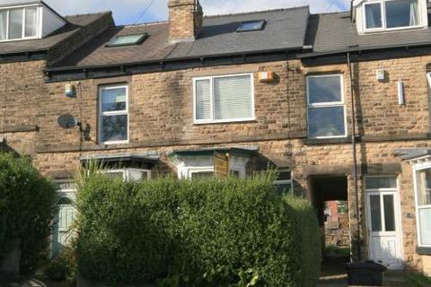 3 bedroom terraced house for sale - Lydgate Lane, Crookes, Sheffield S10