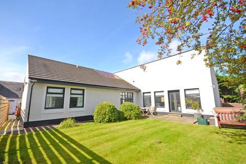 3 bedroom detached villa for sale - 10 James Street, Prestwick, KA9 1SJ