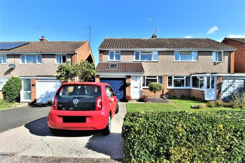 3 bedroom semi-detached house for sale - WYMANS BROOK, GL50