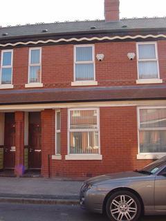 2 bedroom terraced house to rent - Beveridge Street, Manchester, M14