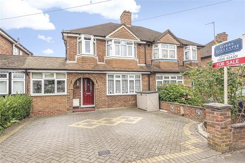 4 bedroom semi-detached house for sale - Jubilee Drive, Ruislip, Middlesex, HA4