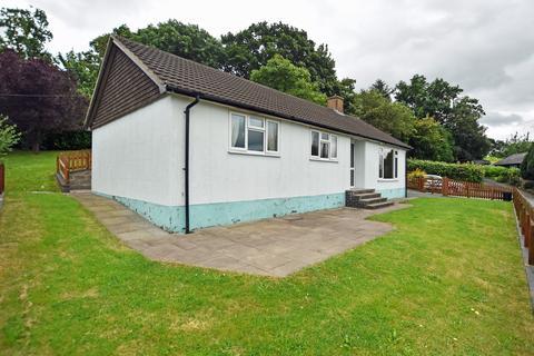 4 bedroom bungalow to rent - Montclare, Howey, Llandrindod Wells LD1 5RG