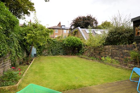 1 bedroom ground floor flat to rent - Chetwynd Road, Dartmouth Park, London NW5