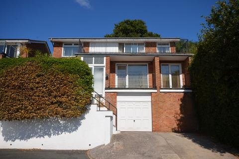 4 bedroom detached house for sale - Meadow Park, Dawlish, EX7