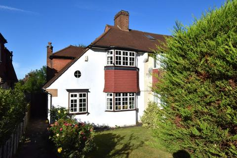 3 bedroom semi-detached house for sale - Baring Road