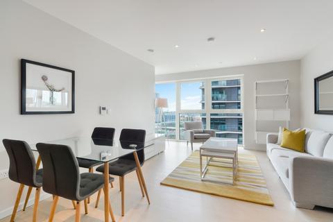 1 bedroom apartment to rent - Glasshouse Gardens, Cassia Point, Stratford E20