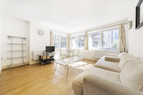 1 bedroom apartment to rent - Constable House, Cassilis Road, Canary Wharf, London, E14