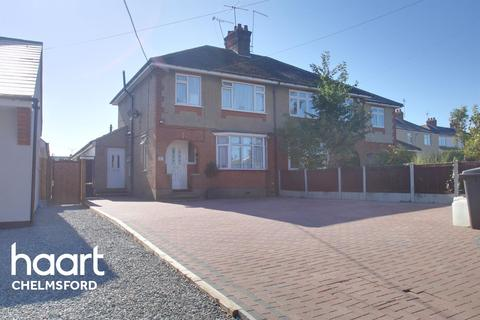 4 bedroom semi-detached house for sale - Watchouse Road, Chelmsford