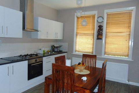 3 bedroom maisonette for sale - Hayter Road, London