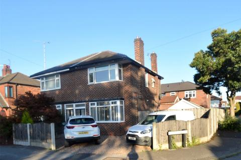 2 bedroom semi-detached house for sale - Curzon Road, Stretford, Manchester, M32