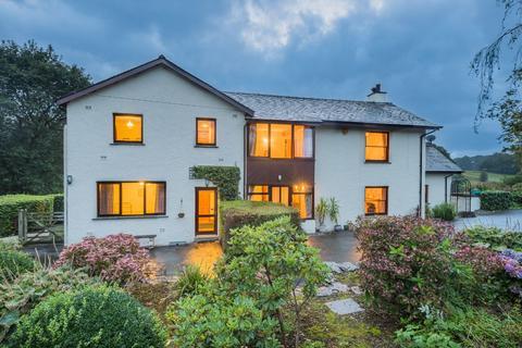 4 bedroom detached house for sale - Greenbank, Crosthwaite, Kendal, LA8 8JD