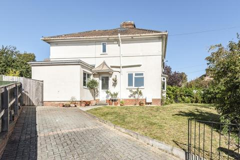3 bedroom semi-detached house for sale - South Park, OX4, Oxford, OX4