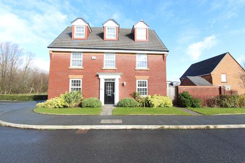 6 bedroom detached house for sale - Cook Road,Kingsway, Rochdale