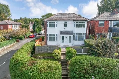 4 bedroom detached house for sale - Hilton Lane, Prestwich, Manchester, Greater Manchester, M25