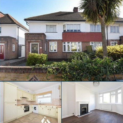 2 bedroom flat to rent - Palace Grove Bromley BR1