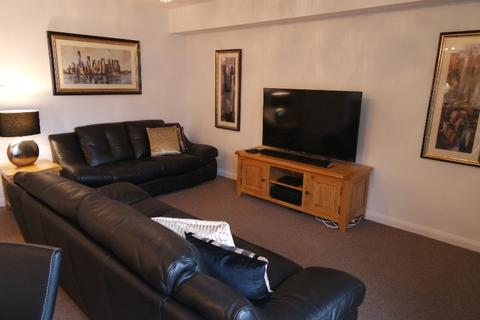 2 bedroom flat to rent - Rubislaw Square, West End, Aberdeen, AB15 4DG