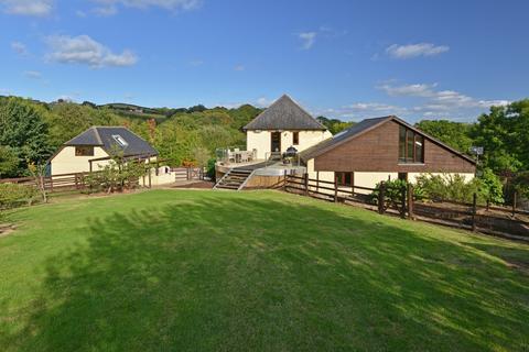 7 bedroom barn conversion for sale - Whitestone, Devon