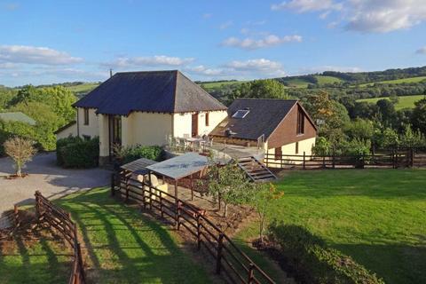 4 bedroom barn conversion for sale - Whitestone, Exeter