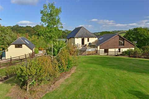 6 bedroom barn conversion for sale - Whitestone, Exeter, Devon