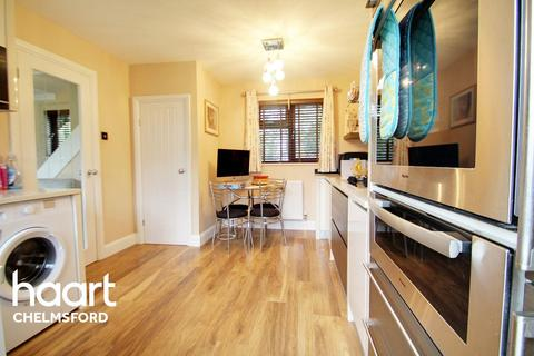 3 bedroom end of terrace house for sale - Bounderby Grove, Chelmsford
